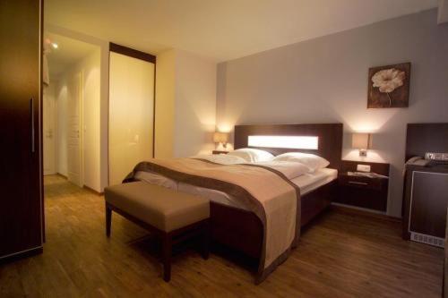 Hotelbilleder: Romantik Seehotel Eichenhain, Neustadt in Holstein