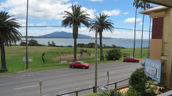酒店图片: Beachview Motel - Adults Only, Bermagui