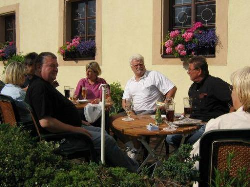 Hotel Pictures: Ratskeller Geising, Geising