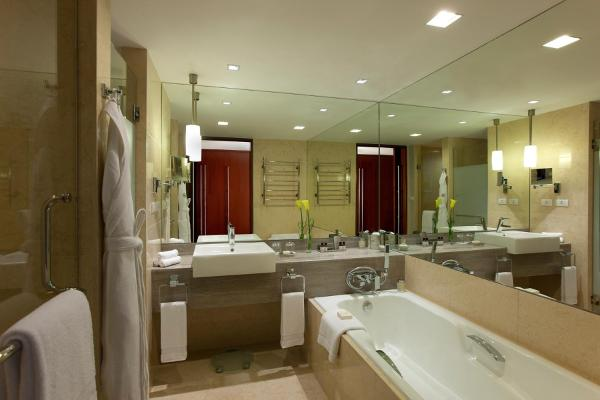 Fairmont Double Room
