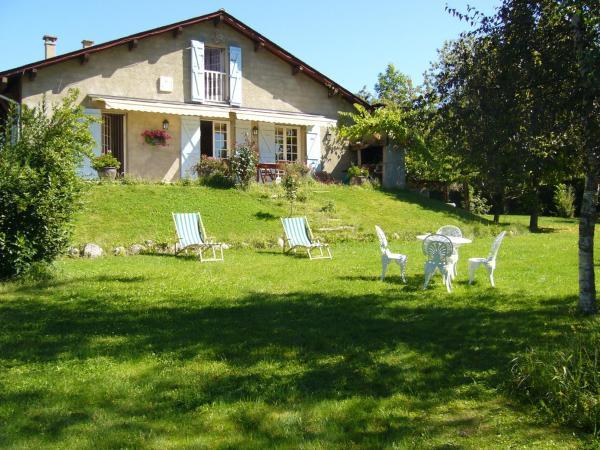 Hotel Pictures: Chambres d'hôtes Al Camp d'Espalougues, Ur