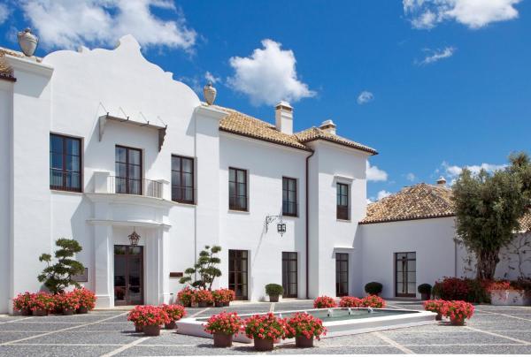 Hotel Pictures: Finca Cortesin Hotel Golf & Spa, Casares