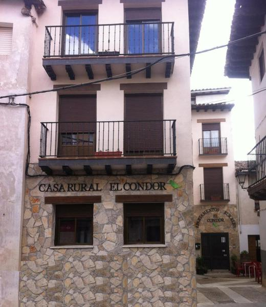 Hotel Pictures: , Budia