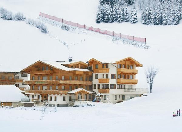 Hotelfoto's: Appartement Hotel Garni Matthäuserhof, Gerlos
