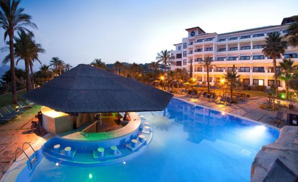Hotel Pictures: SH Villa Gadea, Altea