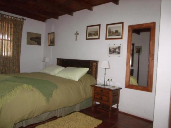 Hotel Pictures: Fundo San Bonifacio, Chanco