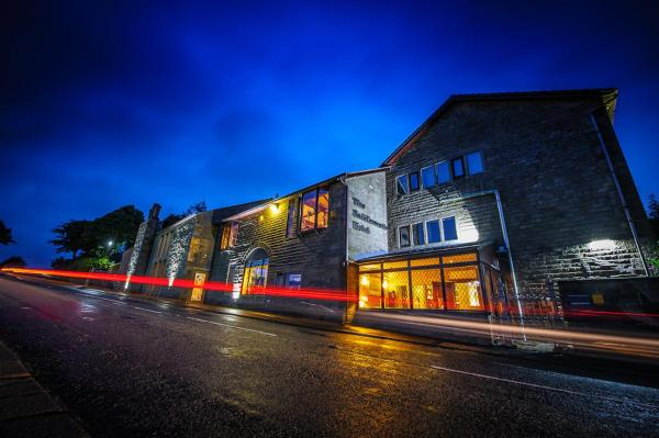 Hotel Pictures: , Diggle