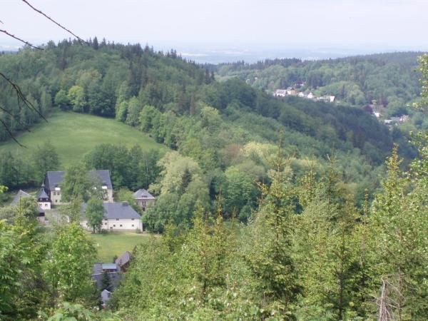 Hotel Pictures: , Kurort Altenberg