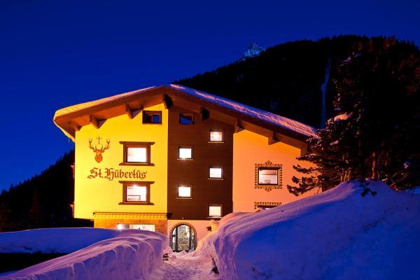 Fotos do Hotel: Ferienwohnungen St. Hubertus, Gargellen