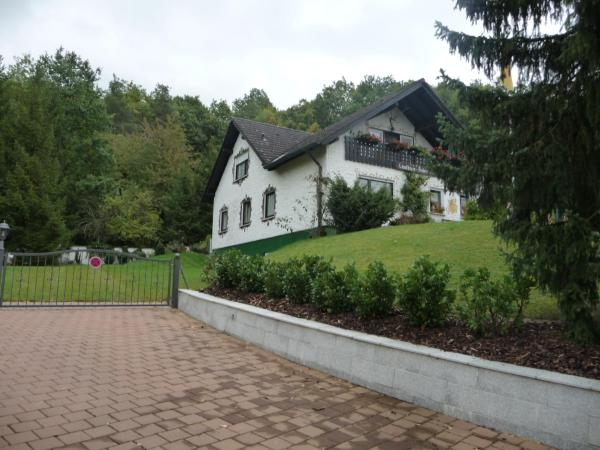 Hotelbilleder: Landhaus Hubertus, Litzendorf