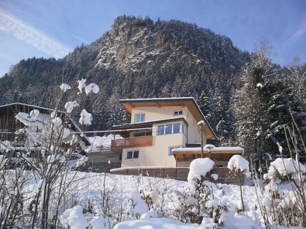 Fotos do Hotel: Ferienwohnung Walder, Mayrhofen