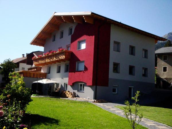 Hotellbilder: Gästehaus Hartls, Pettneu am Arlberg