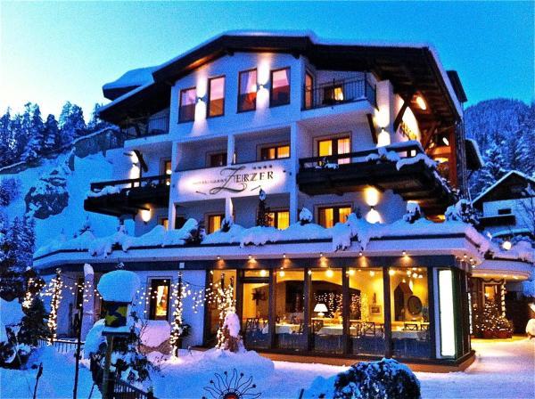 Φωτογραφίες: Hotel Garni Zerzer, Serfaus
