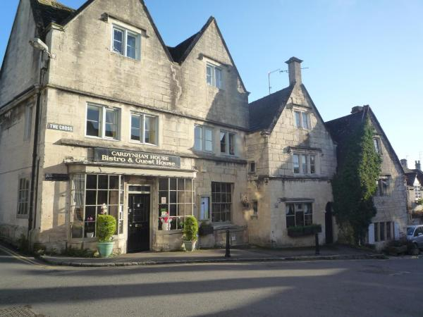 Hotel Pictures: Cardynham House, Painswick