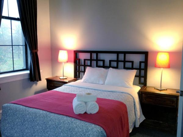 Standard Room with 1 Double Bed - Non-Smoking