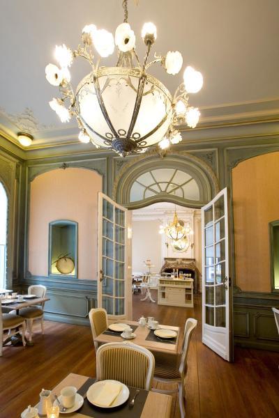 Fotos do Hotel: Charme Hotel Hancelot, Gante