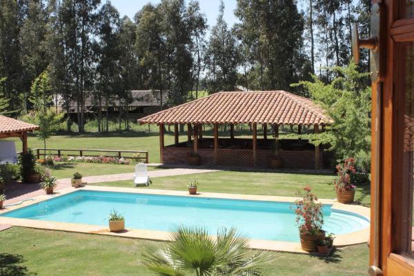Hotel Pictures: , Santa Cruz