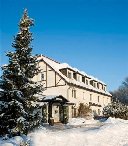 Hotel Pictures: , Chorin