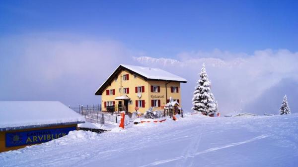 Hotel Pictures: , Wirzweli