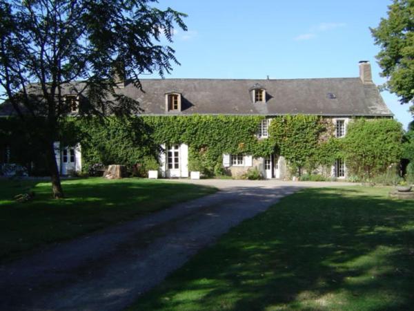 Hotel Pictures: Manoir de Pommery, Sixt-sur-Aff