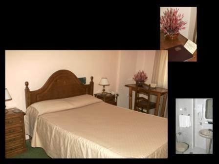 Double Room with hydro-massage bath