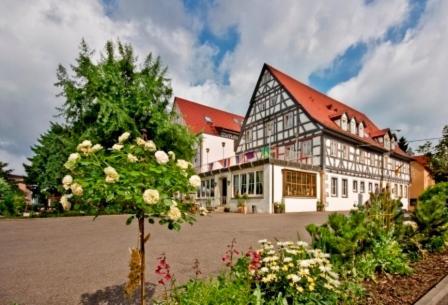 Hotel Pictures: Landgasthof Hirsch, Remshalden