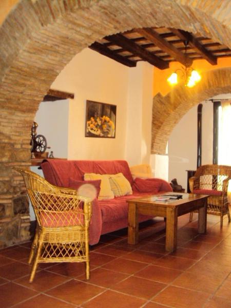 Hotel Pictures: Casa Rural El Zaguán, Jimena de la Frontera