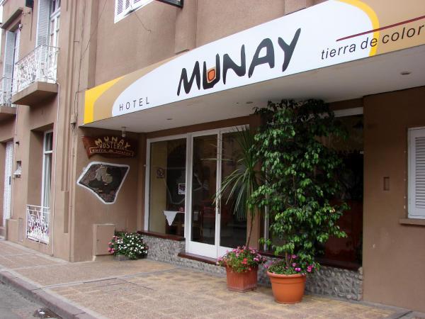 Zdjęcia hotelu: Munay San Salvador de Jujuy, San Salvador de Jujuy