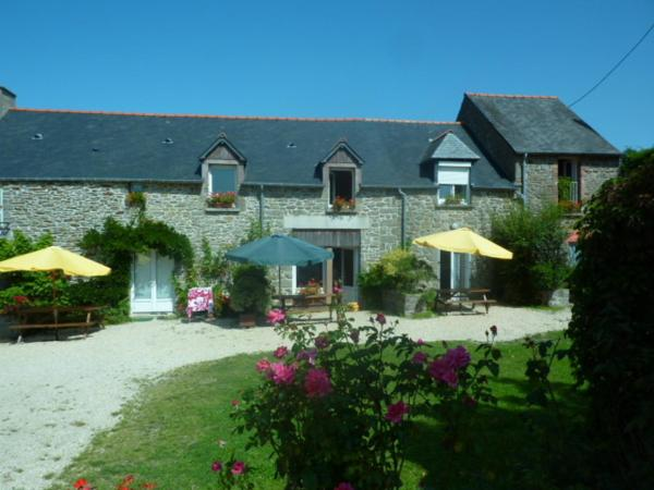 Hotel Pictures: Gite Les Oyats, Cancale