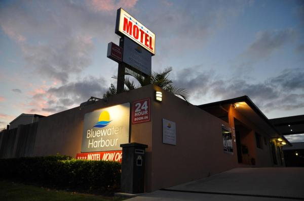 Fotos do Hotel: Bluewater Harbour Motel, Bowen