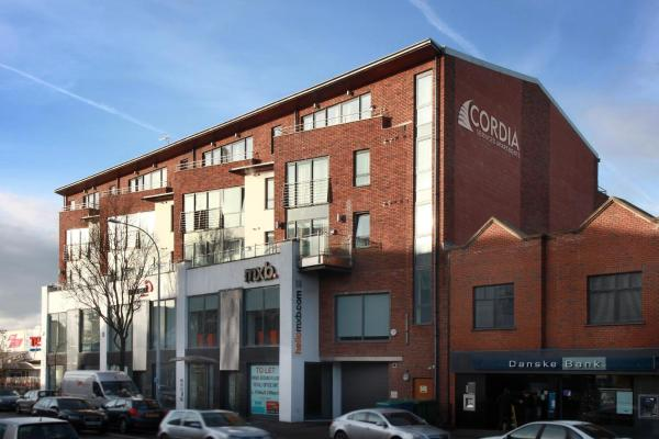 Hotel Pictures: Cordia Serviced Apartments, Belfast