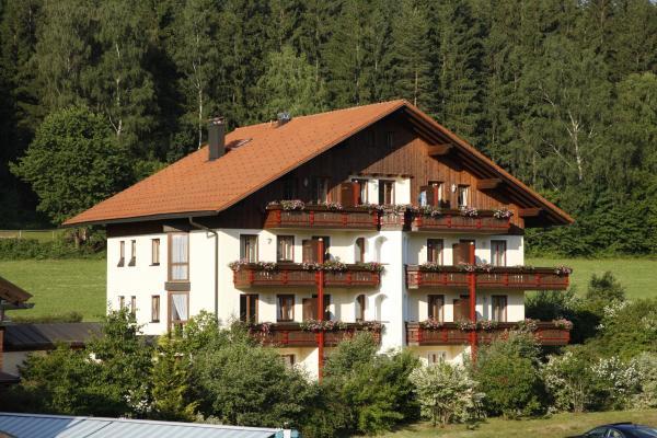 Hotelbilleder: Wellness- und Vitalhotel Böhmhof, Bodenmais
