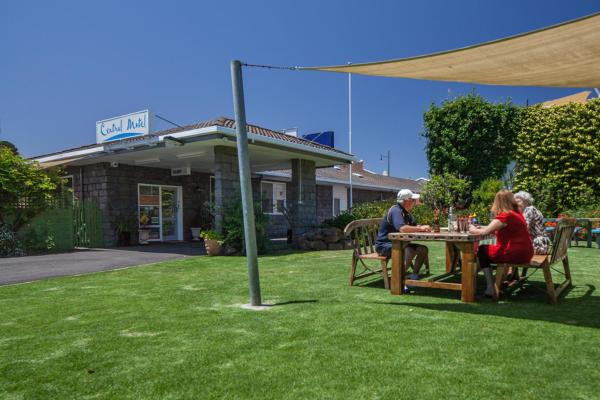 Hotellbilder: Central Motel Port Fairy, Port Fairy