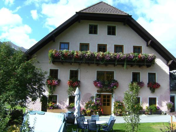 Hotellbilder: Unterlanschützhof, Sankt Michael im Lungau