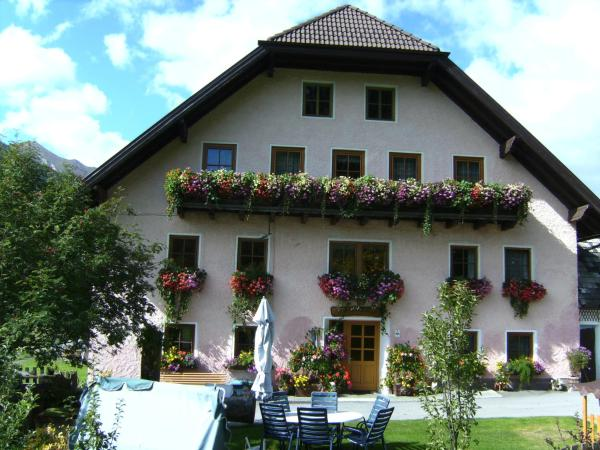 Fotos do Hotel: Unterlanschützhof, Sankt Michael im Lungau