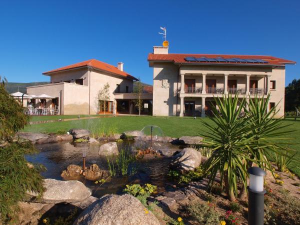 Hotel Pictures: Hotel Rural Campaniola, Campañó