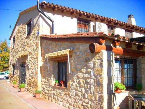 Hotel Pictures: La Telleria, Valjunquera