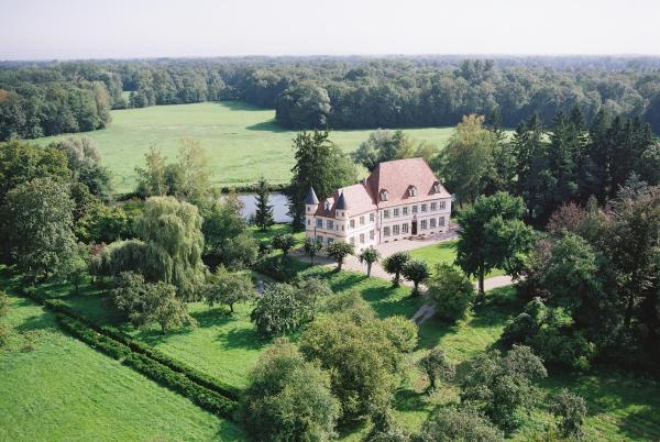 Hotel Pictures: Château De Werde, Matzenheim