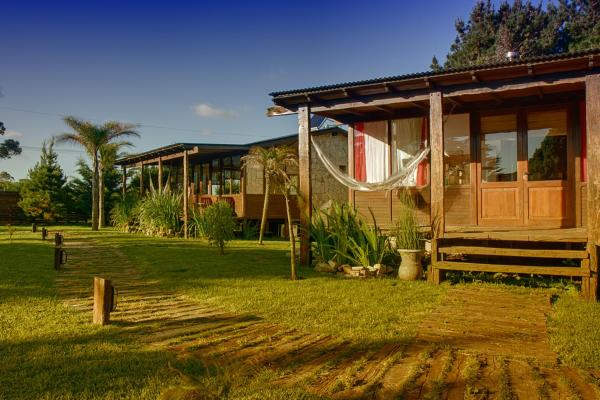 Hotel Pictures: Complejo Aramis, La Estafeta