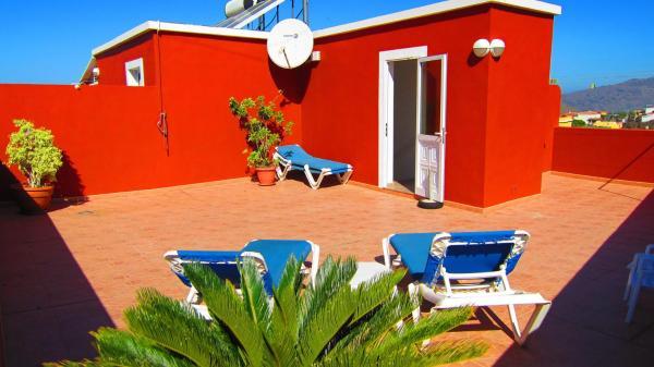 Hotel Pictures: , Los Llanos de Aridane