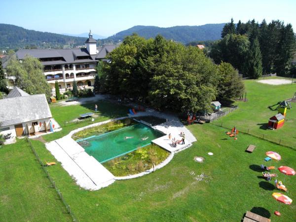 Hotel Pictures: Hotel Mittagskogel, Ledenitzen