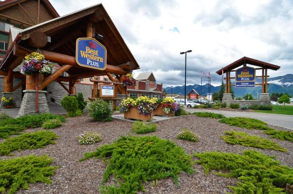 Hotel Pictures: Best Western Fernie Mountain Lodge, Fernie