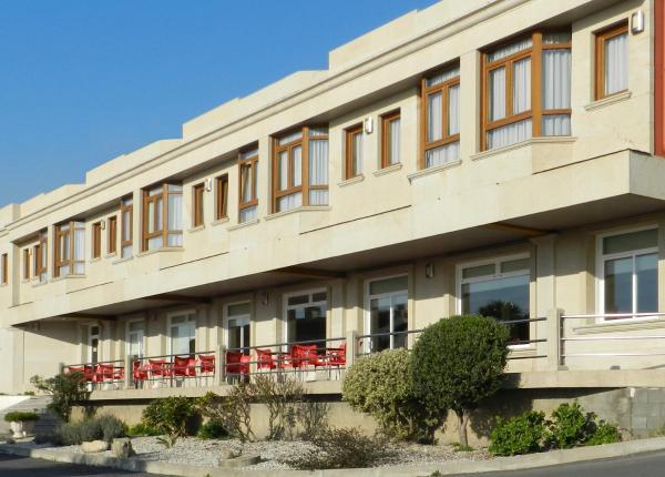 Hotel Pictures: Hotel Costa Verde, Villadesuso