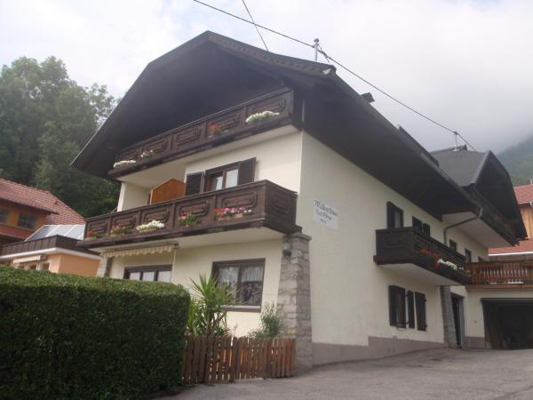 Foto Hotel: Müllnerhaus, Millstatt