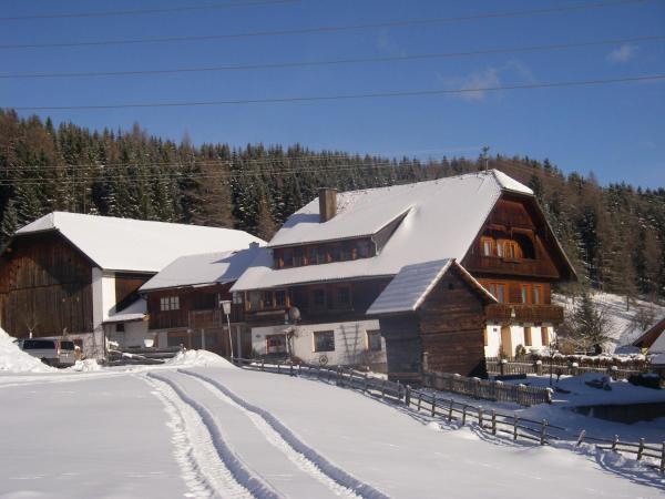 Photos de l'hôtel: Staudingerhof, Mauterndorf