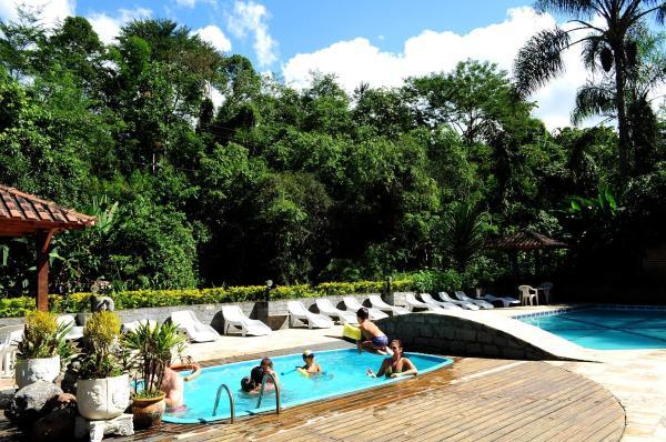 Hotel Pictures: Hotel da Cachoeira, Penedo