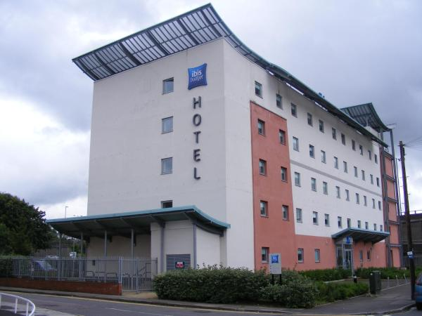 Hotel Pictures: ibis budget Newport, Newport