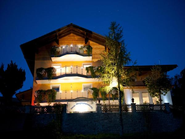 Hotelbilder: Apartmenthaus Vergissmeinnicht, Abtenau