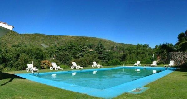 Hotelbilleder: Gran Hotel La Cumbre, La Cumbre