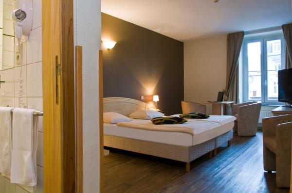 Photos de l'hôtel: Hotel Grenier des Grottes, Han-sur-Lesse